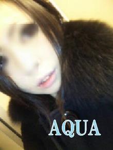 AQUAのフードル「りあ」